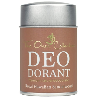 Púdrový Doedorant ROYAL HAWAIIAN SANDALWOOD 50g